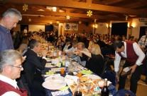 cena solidarietà-foto